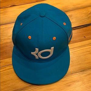 KD hat